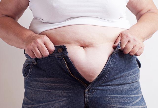 Obezligin Suclusu Aclik Hormonu Nesterle Pes Ediyor