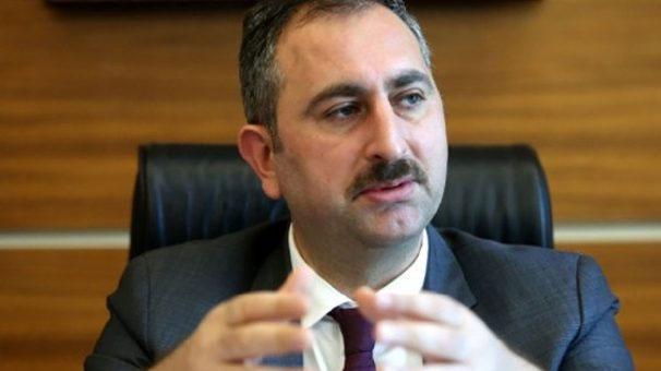 Adalet Bakanı Gül, Pendikteki olayla ilgili müfettiş görevlendirdi 43