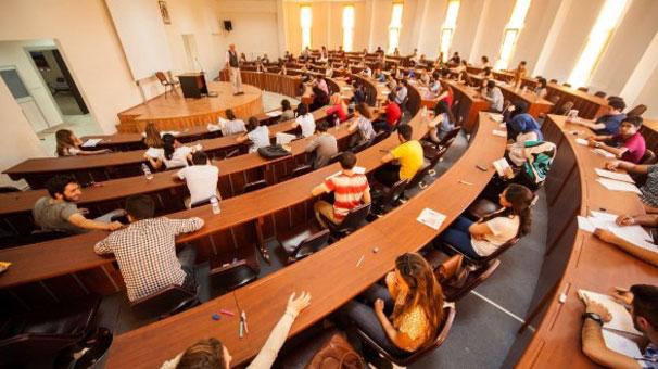 Üniversiteyi tanımak kaygıyı azaltıyor