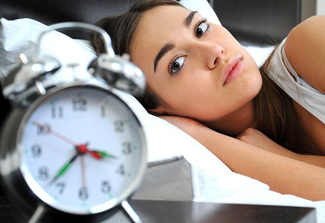 İki dakikada uykusuzluğu gideren yöntem