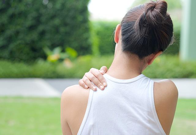 Omuz ağrıları nelere yol açıyor?