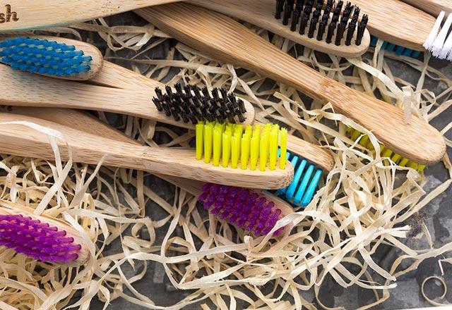 Vizyon sahibi bir diş fırçanız olsun ister misiniz?