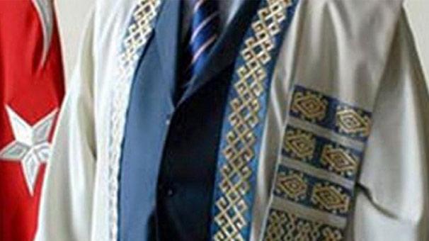 15 üniversiteye yeni rektör atandı