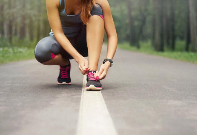 Egzersiz yapmadan önce aç mı, tok mu olmak gerekir?