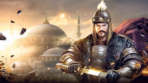 Çinliler Osmanlı'yı oyuna getirdi!