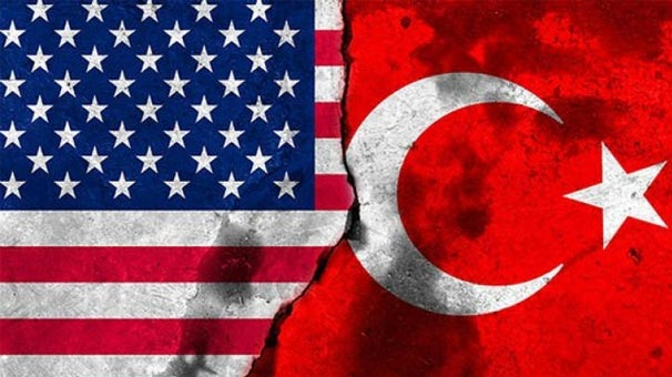 Trkiye ABD Ilikilerinde Sorunlarn Zm Iin Hala Alan Var