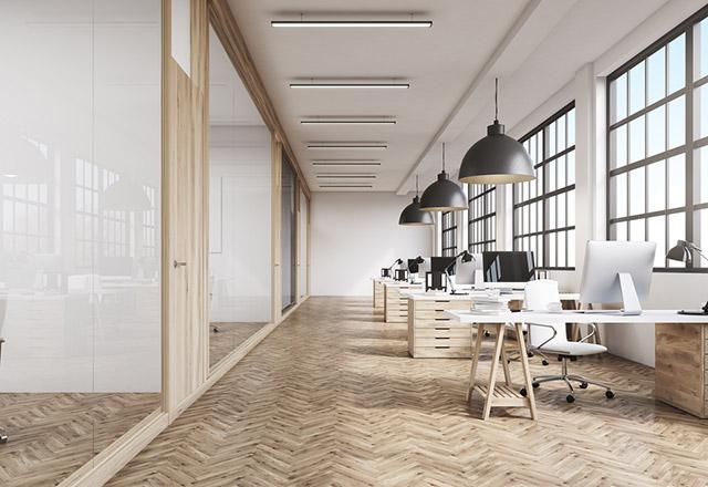 Ofis dekorasyonu için ipuçları