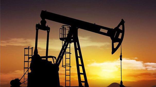 Petrolün varili 76,50 dolardan işlem görüyor