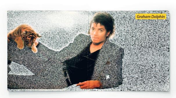 Sanatçıların gözünden Michael Jackson