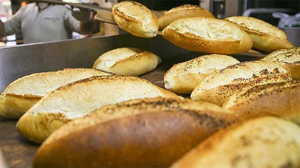 Son dakika: Bakan açıkladı! Yeni yıla kadar ekmekte fiyat artışı olmayacak!