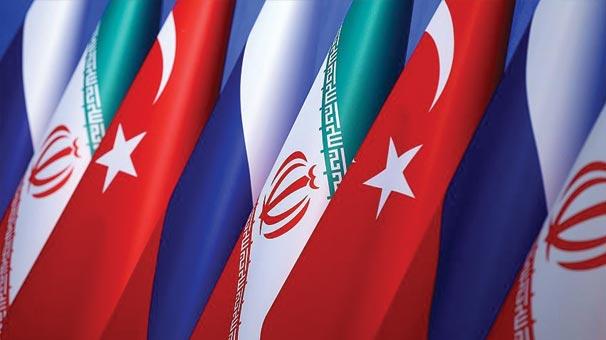 Son dakika: Türkiye-Rusya-İran 'yerel para birimi' konusunda anlaştı