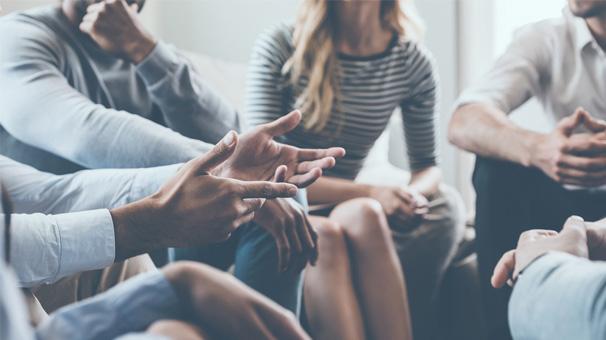 İş arkadaşları birbirleriyle hangi konuyu ne kadar paylaşıyor?