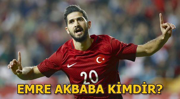 Emre Akbaba kimdir, kaç yaşında, hangi mevkide oynuyor? İsveç'te Emre Akbaba şov!