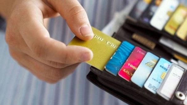 Kart borcundan dolayı yasal takibe alınan kişi sayısı azaldı