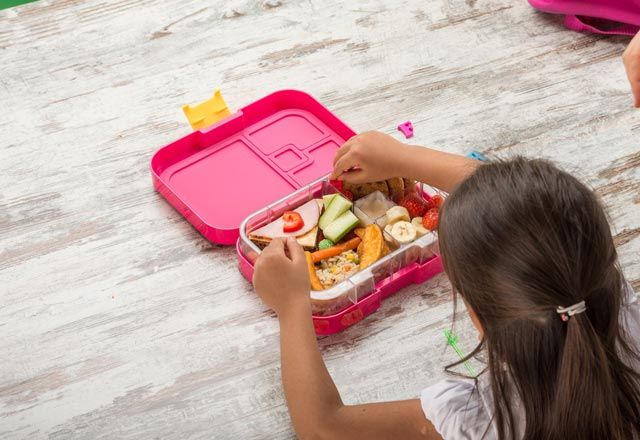 Çocukların beslenme çantası nasıl hazırlanmalı?