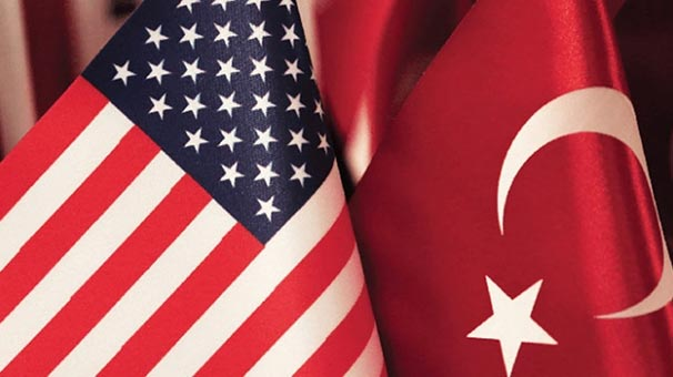 Dışişleri Bakanlığı'ndan ABD'ye FKÖ tepkisi