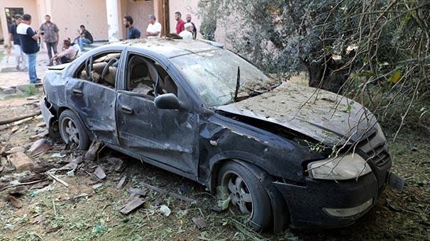 Dışişleri'nden Libya'daki terör saldırısına kınama