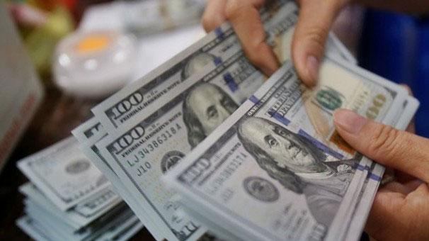 Dolarda son durum! 11 Eylül Dolar kuru