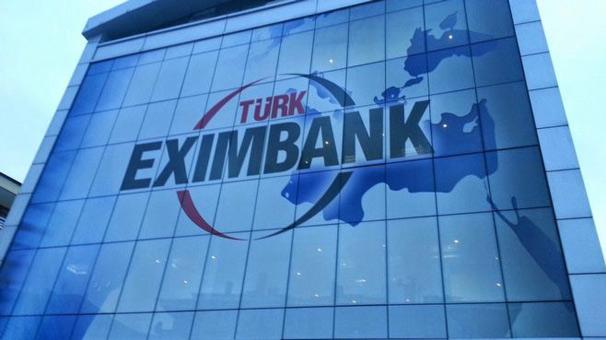 İhracat kredilerinin yarısı Eximbank'tan