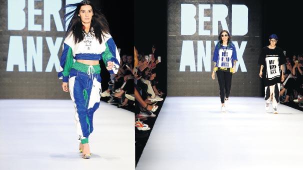 İstanbul modaya doyacak
