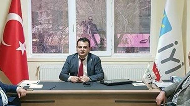 İYİ Parti Niğde Teşkilatı istifa etti
