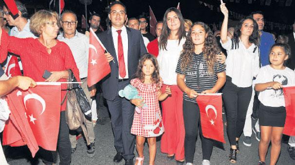Mustafa Kemal'in askerleriyiz