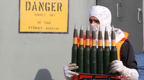 Son dakika... İran: Nükleer program daha güçlü...