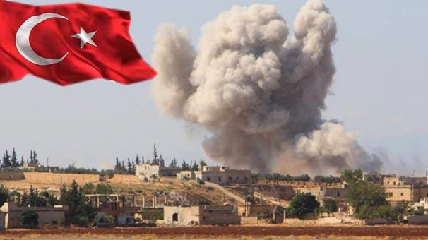 Son dakika | Türkiye'den İdlib'de ateşkes çağrısı
