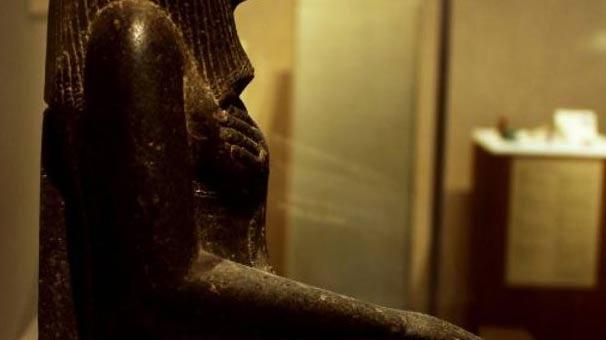 Adana, 4 bin yıllık 'Hemşire Satsneferu' heykelini bekliyor