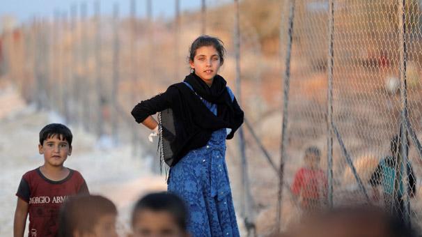 BM: Suriye'de 2018'de benzeri görülmemiş yerinden edilmeler yaşandı