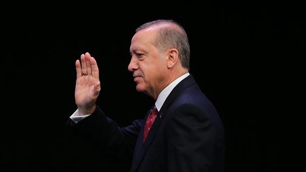 Cumhurbaşkanı Erdoğan'dan 'Sakarya Zaferi' yıldönümü mesajı