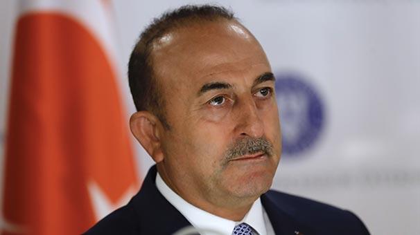 Dışişleri Bakanı Çavuşoğlu yarın Pakistan'ı ziyaret edecek