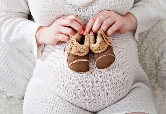 Hamilelikte ciğer yenir mi?