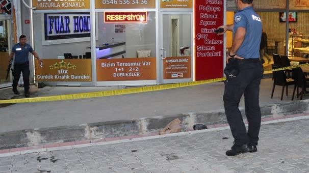 Son dakika... İstanbul'da silahlı kavga! Yaralılar var
