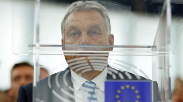 Macaristan: AB'nin şantajına boyun eğmeyeceğiz
