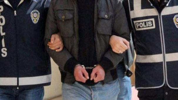 Polisten büyük operasyon: 4 ilde 44 gözaltı