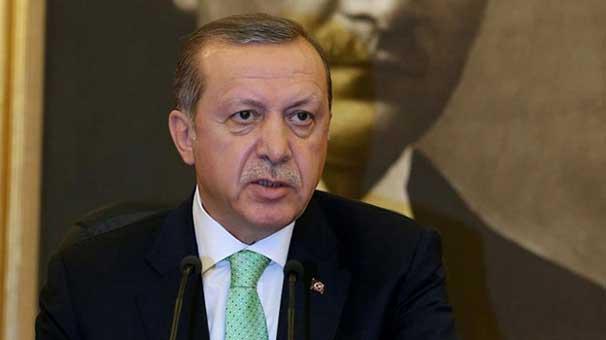 Son dakika: Cumhurbaşkanı Erdoğan'dan Kılıçdaroğlu'na 250 bin liralık dava!