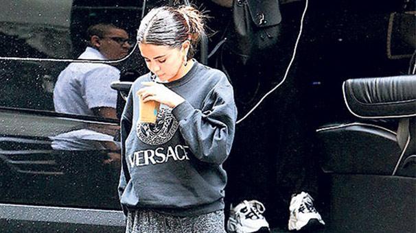 Sportif Selena