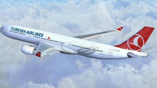 THY'den Afrika'da yeni uçuş noktası