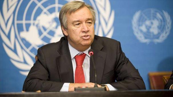 BM'den ABD ile ilgili flaş açıklama: Gücü azalıyor...
