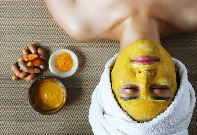 Zerdeçal Maskesi Zerdeçal Maskesi Nasıl Yapılır Cilt Bakımı