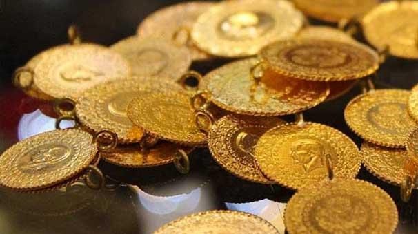 Altın fiyatları haftanın son işlem gününü nasıl tamamladı? Çeyrek altın