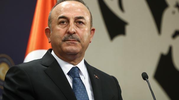 Son dakika: Türkiye'den ABD'ye uyarı: Karar verme zamanı