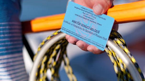 Belgesiz özel tekne kullananlara bin lira ceza