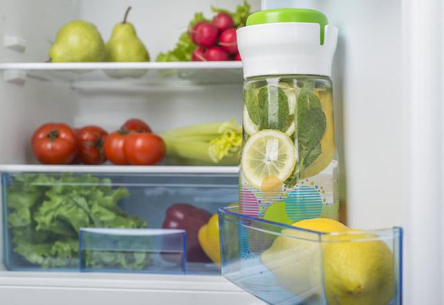 Uzmanlardan uyarı! Domatesi buzdolabına koyuyorsanız...