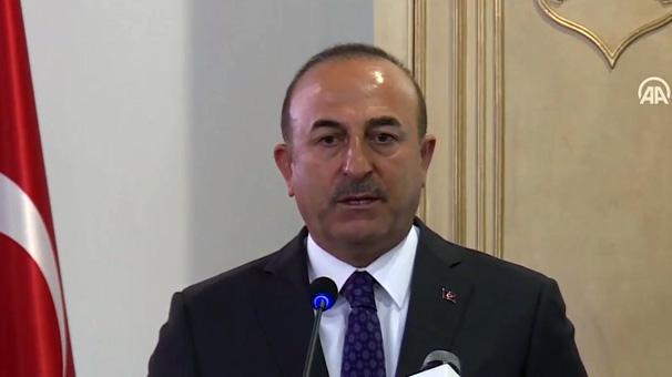 Son dakika: Türkiye'den flaş İdlib hamlesi! Bakan açıkladı...