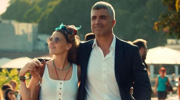 İstanbullu Gelin yeni sezon yayın tarihi belli oldu! İşte ilk görüntüler...