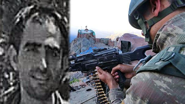O terörist Aktütün'e saldıran hainlerden çıktı!