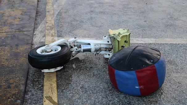 Son dakika: İstanbul'da düşen helikopterin pilotu hakkında flaş gelişme