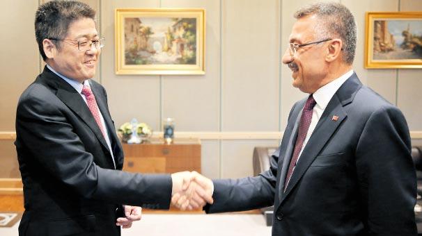 'Türkiye'nin direnişini takdirle karşılıyoruz'